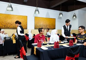 diploma in foodservice