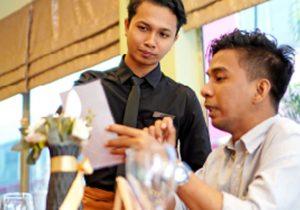 diploma in hotel
