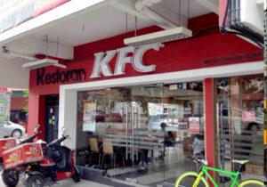 KFC KELANA JAYA