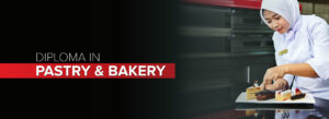 diploma in pastry and bakery