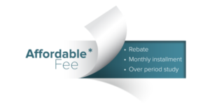Affordable Fee