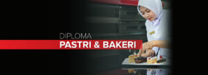 Diploma in Pastri & Bakeri