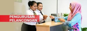 diploma pengurusan pelancongan