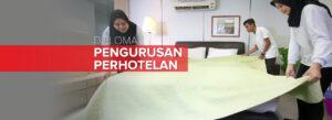 diploma pengurusan perhotelan