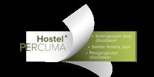 Hostel Percuma