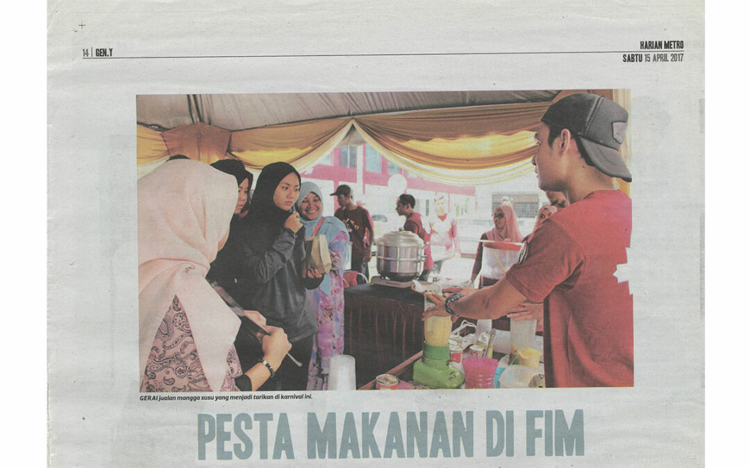HARIAN METRO WEBSITE